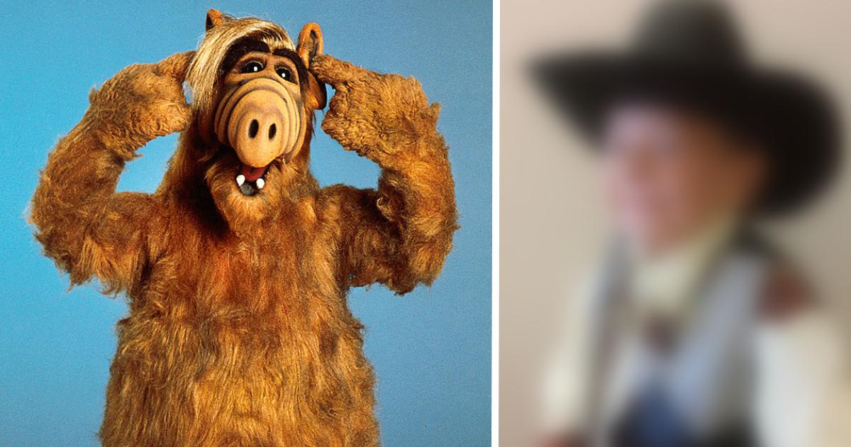 Фото Кем был маленький актёр из книги рекордов Гиннесса, сыгравший Альфа?