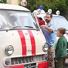Что делать и на что смотреть на фестивале московской скорой помощи