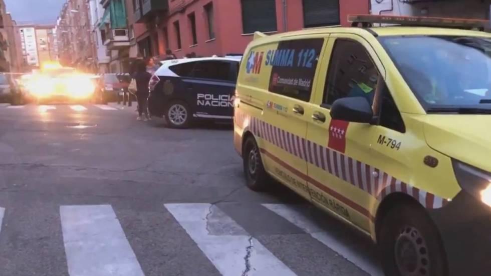 Photo of Prisión provisional para el hombre que mató a su pareja en Madrid ante sus dos hijas