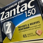Should You Keep Taking Zantac for Your Heartburn?