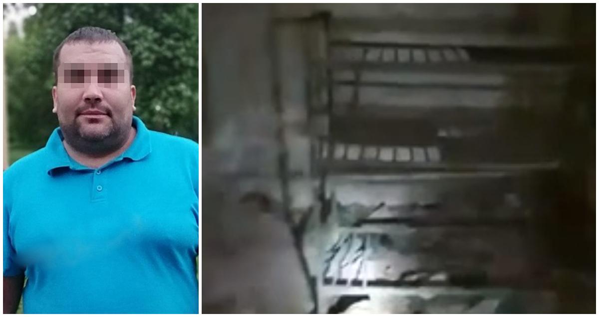 Пациент заблудился в больнице и просидел три дня в подвале Железногорска