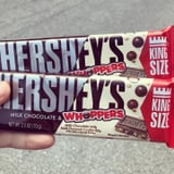 Photo of Hershey's Bars With Bits of Whoppers Are Back on Shelves For the First Time Since 2005