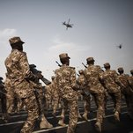 Attacks Expose Flaws in Saudi Arabia's Expensive Military