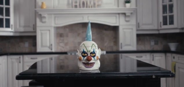 Photo of Now That You've Recovered From It Chapter Two, Here's a New Clown to Invade Your Nightmares