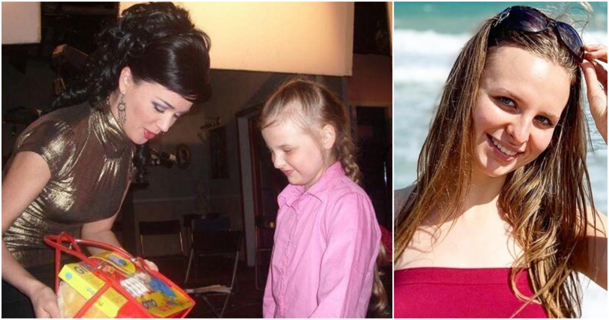Фото Девочка, которой Заворотнюк помогла в борьбе с раком: у нее есть шанс на чудо