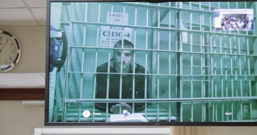 Суд отпустил Павла Устинова из СИЗО. За него вступилась даже Росгвардия