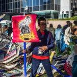 Climate Strike N.Y.C.: Crowds March, With Greta Thunberg to Speak