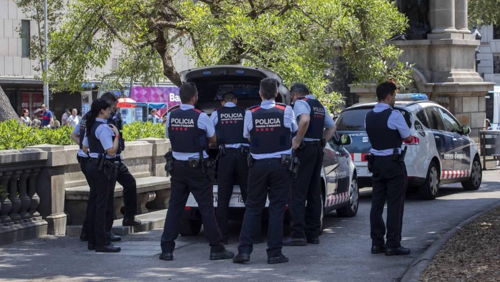 Photo of Detenido un hombre en Barcelona que grabó y dejó morir a su pareja cuando sufrió una bajada de azúcar