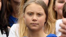 Photo of 'Incredibly Moving' Photo Of Greta Thunberg's First-Ever Climate Strike Goes Viral