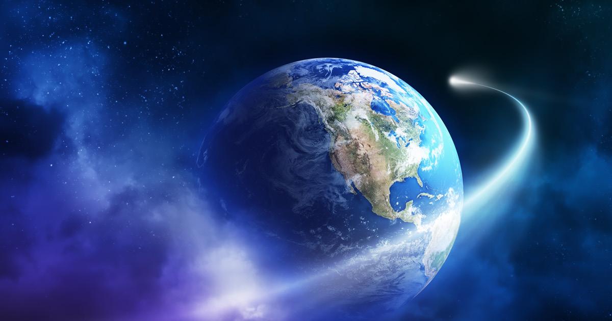 Что будет, если однажды Земля просто перестанет вращаться?