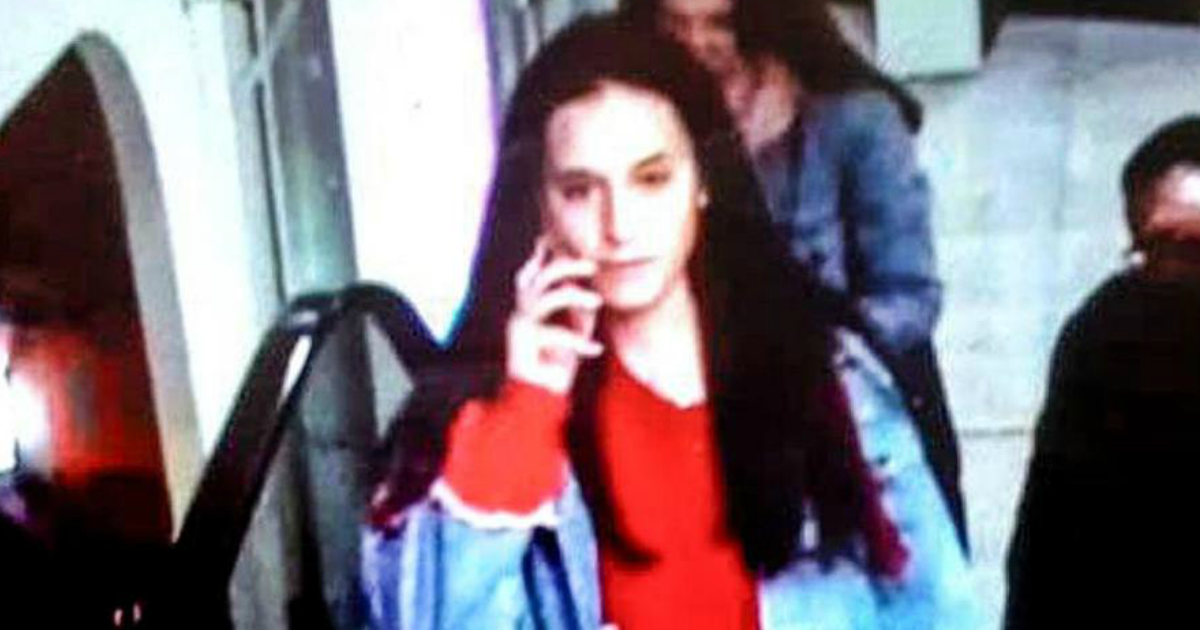 Фото 14-летняя теннисистка из Абхазии пропала в Москве