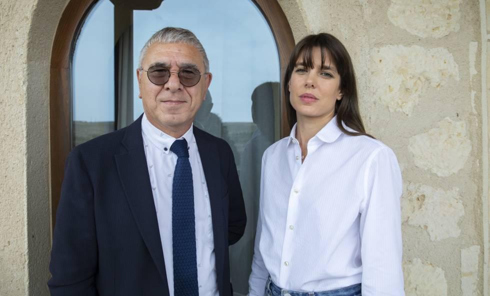 Photo of La filosofía de las pasiones de Carlota Casiraghi revoluciona el Hay Festival