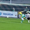 «Томь» не удержала ничью в матче против лидера ФНЛ