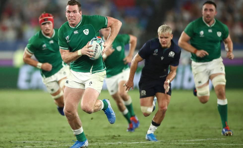Photo of Irlanda presenta su plan para ganar el Mundial
