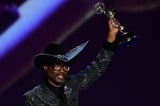 "Billy Porter Scores Historic Emmy Win: ""The Category Is Love, Y'all, Love!"""