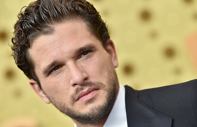 Photo of Kit Harington on Reaction to 'Game of Thrones' Conclusion: 'I Haven't Seen the Final Season'