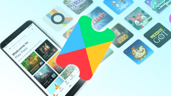 Photo of Google Play Pass debuts as your ticket to over 350 apps, $2/mo. for the first year
