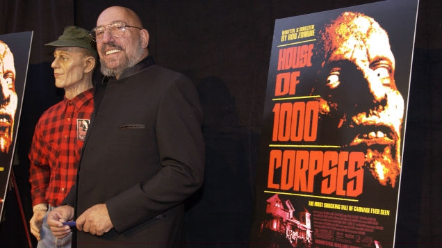 Photo of Cult Movie Icon Sid Haig Has Passed Away