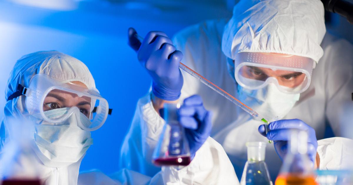 Фото Немецкие ученые обнаружили пластик в организмах почти 100% детей