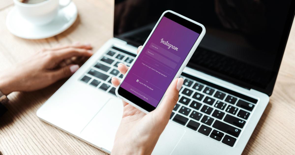 Как удалить аккаунт в инстаграме?