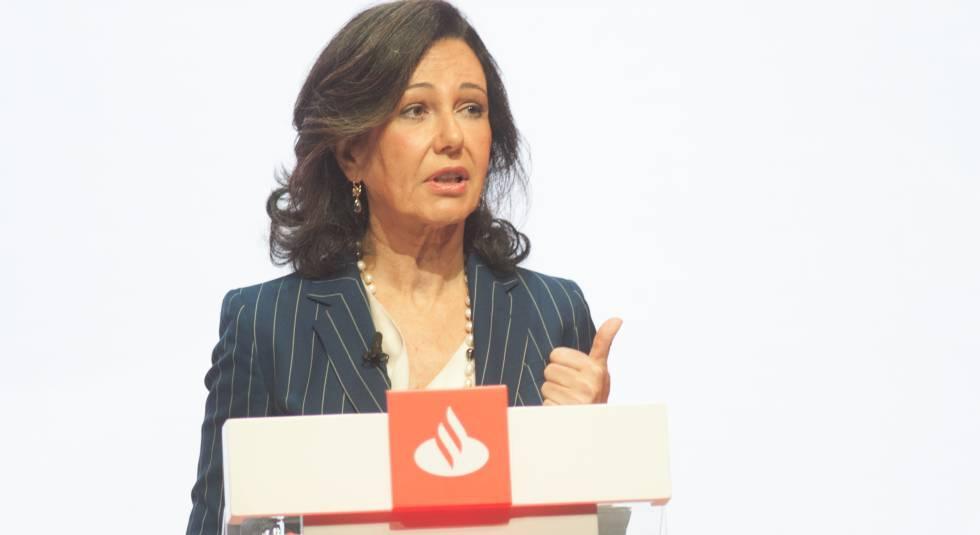Photo of El Santander recortará el beneficio en 1.500 millones por el deterioro de su filial británica