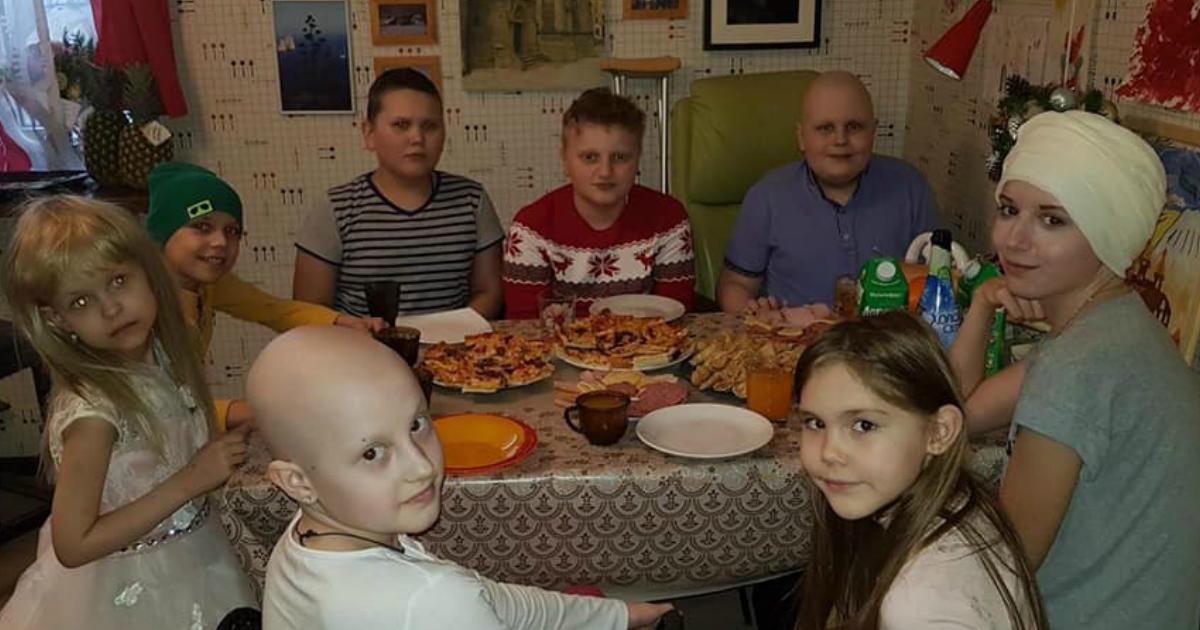 Власти не выселили больных раком детей из квартиры в Москве из-за жалоб