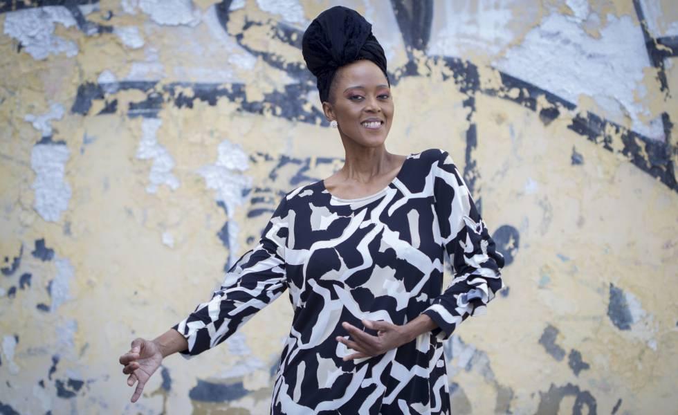Photo of El viaje de Tsidii Le Loka del 'apartheid' a Broadway