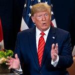 Federal Prosecutors Ask Judge to Delay Subpoena of Trump Tax Returns