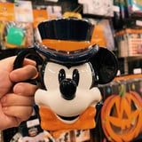 Target's Vampire Mickey Mug Is a Spooky Delight, Ideal For Your Morning Witch's Brew