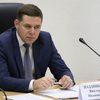 Виктор Паздников покинул забайкальское правительство