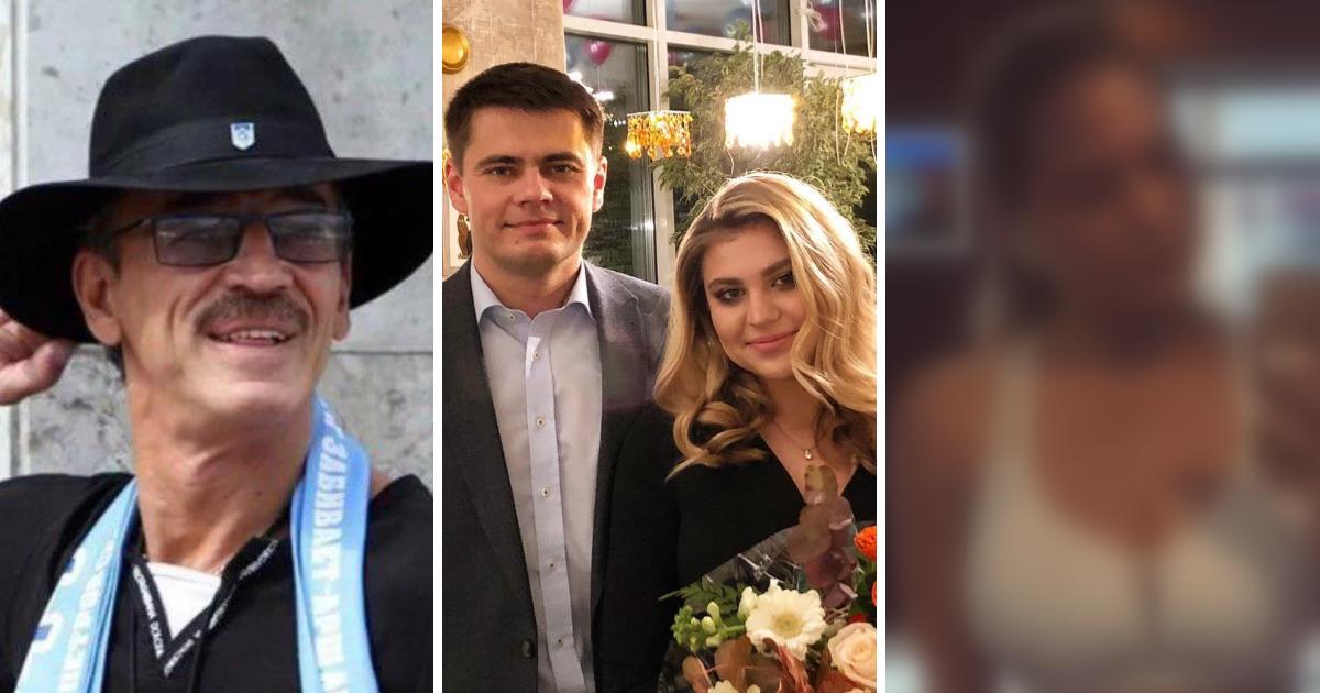 Фото Внучка Боярского с шикарной фигурой призналась, что сидела на экстремальной диете