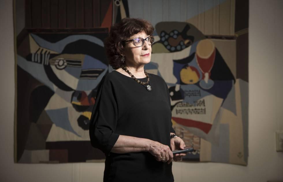 Photo of La directora del Libro quiere hacer públicas las cifras de ventas de los autores