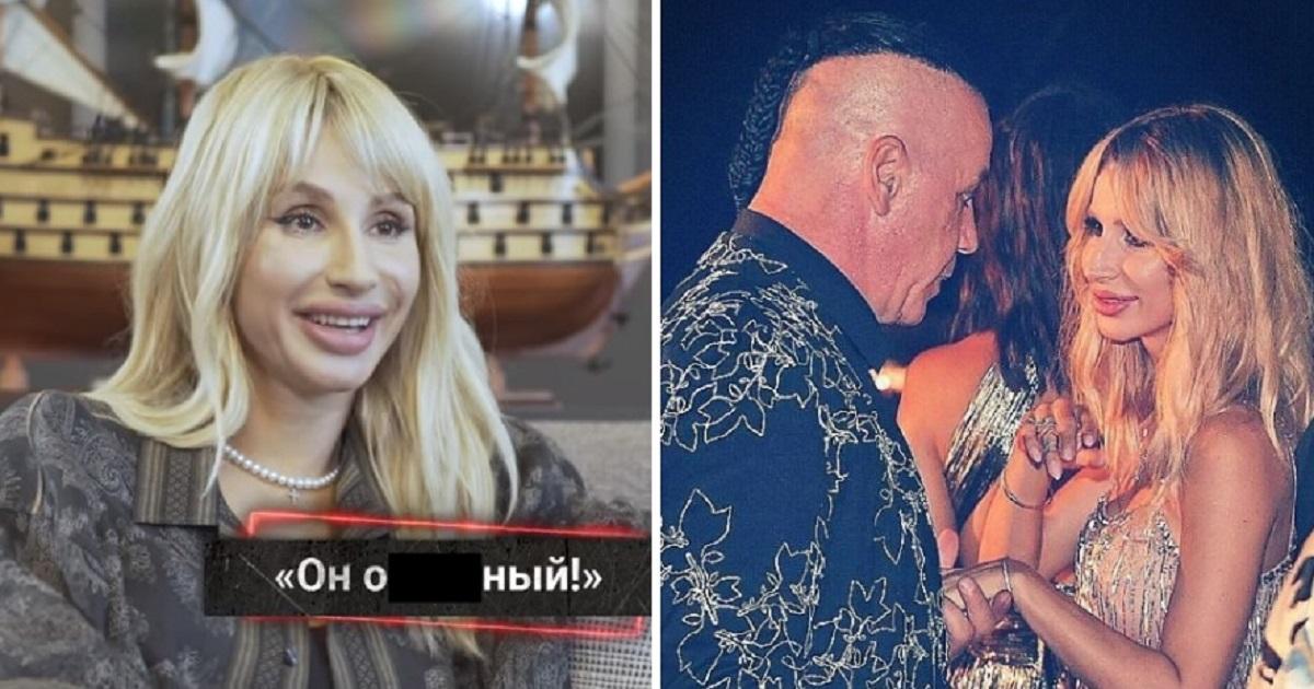 Собчак расспросила Лободу об отношениях с солистом Rammstein