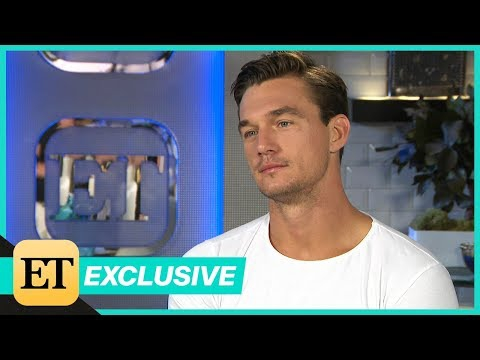 Photo of Tyler Cameron Breaks His Silence On Being 'Friends' Gigi Hadid, Turning Down 'The Bachelor', & THAT Date With Hannah Brown!