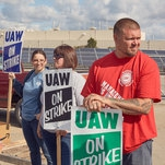 Lordstown Plant Is Idle, but It Hovers Over G.M. Strike Talks