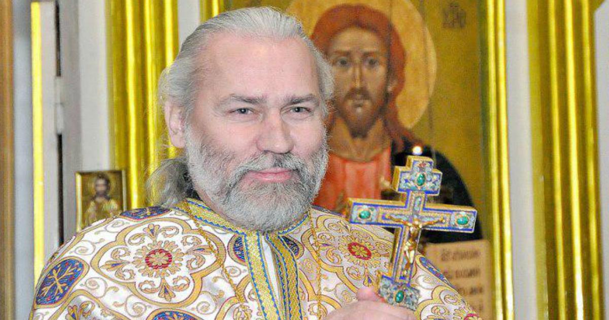 Священника из Оренбурга с 70 приемными детьми задержали за блyд