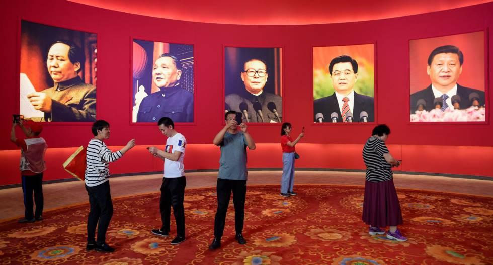 Photo of China y Hong Kong: un aniversario nacional, dos conmemoraciones radicalmente opuestas