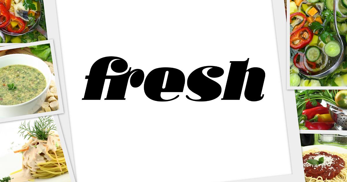 Команда популярного кулинарного блога запустила сайт Fresh.ru