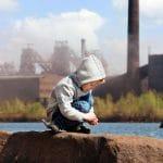 Air Pollution May Impact Kids' Mental Health