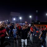 Security Tightens Over Protests in Egypt