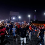 Egypt on Edge as Security Tightens Over Protests