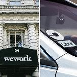 Photo of Wall Street Deflates America's Favorite Start-Ups