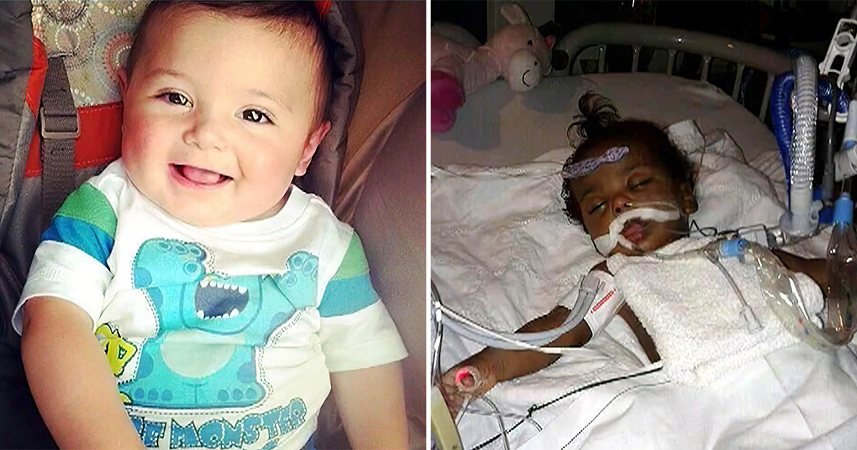 Мать отдала сердце сына, чтобы спасти жизнь 4-летней девочки