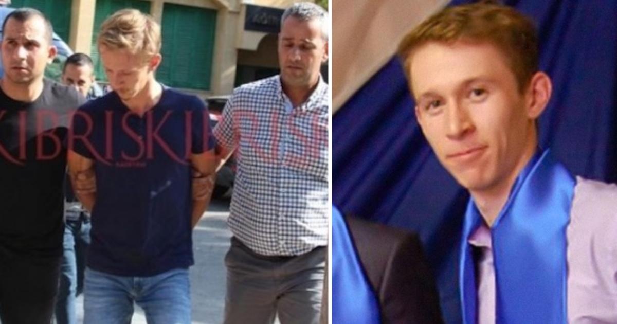 На Кипре пойман бывший следователь из РФ, который нaпaдaл на девушек