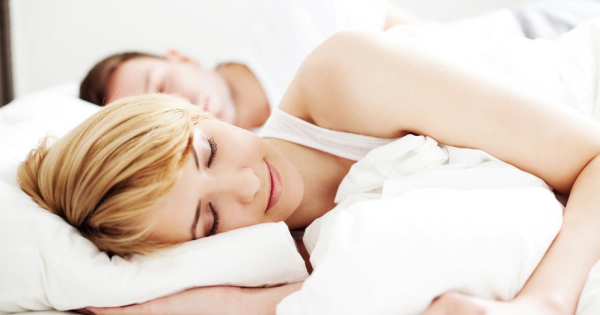 Фото Почему мы часто забываем сны, даже если хотим их помнить?