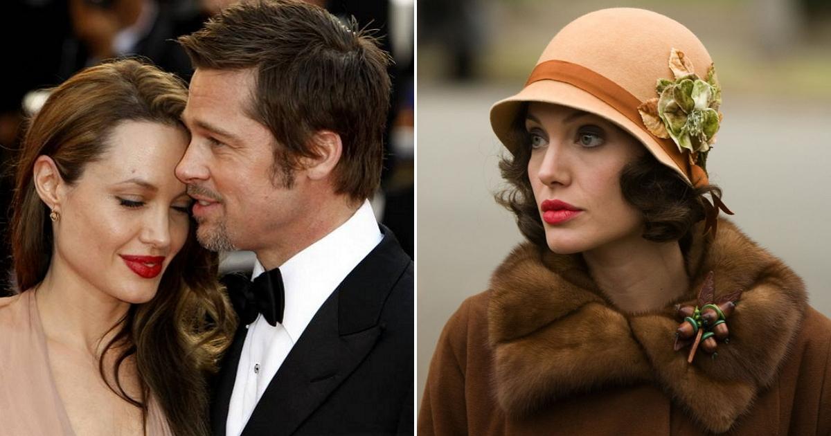 Анджелина Джоли: фильмы, роман с Брэдом Питтом, инстаграм и горячие ФОТО