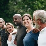 Positive Social Relationships Can Boost Self-Esteem and Vice Versa