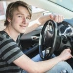 Slower Growth in Working Memory Linked to Teen Car Crashes