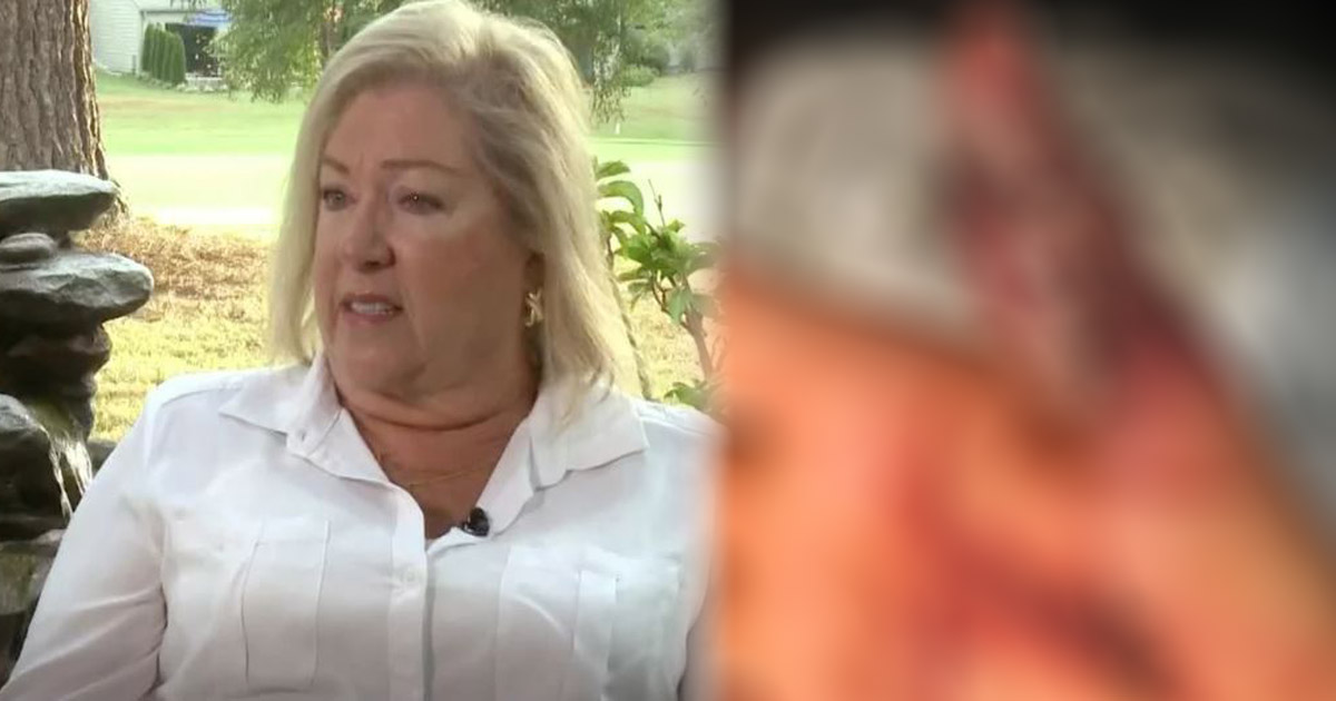 Женщина едва не простилась с жизнью после посещения маникюра