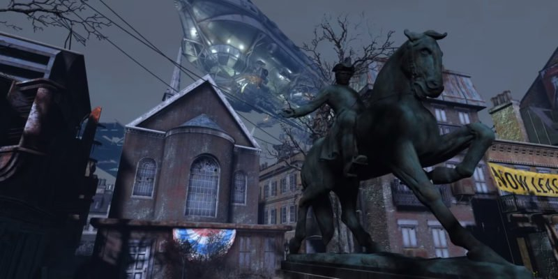 Photo of The best hidden gems in Bethesda's 'Fallout 4'